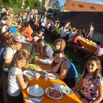 "Internationale Kinderspielstadt ""Danubius 2019"" (23. – 29. Juni 2019)"